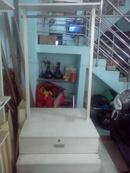 Tp. Hồ Chí Minh: Tủ trưng bày quần áo, đặt giữa shop, có hộc chứa bên dưới và thanh treo bên trên CL1062238P4