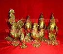 Tp. Hồ Chí Minh: Gà đồng phong thủy, Gà đồng, Kim Kê, gà đứng tiền, gà hoa hồ, Cách đặt gà đồng ph CL1068582P4