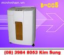 Tp. Hồ Chí Minh: Máy hủy giấy văn phòng BCC5 hụy vụn giá rẻ-kim sung-0916986800-0839848053 CL1052303