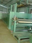 Tp. Hồ Chí Minh: MÁY TRÁN KEO VẢI KHÔNG DỆT. Công ty cần bán 1 dàn máy trán keo vải không dệt. CAT247_288