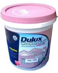 Sơn Dulux Weathershield, , Sơn Lót Cao Cấp Ngoài Trời Chống Kiềm dulux weathershi