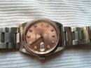 Tp. Hồ Chí Minh: Việt kiều về VN hết tiền cần bán lại đồng hồ Rolex - đúng hàng của Thụy Sỹ CL1058640