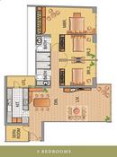 Tp. Hồ Chí Minh: Bán căn hộ Sài Gòn Pearl RSCL1652737
