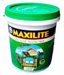 Tp. Hồ Chí Minh: Sơn Maxilite, Đại lý phân phối sơn nội thất maxilite trong nhà và ngoài trời CL1051091