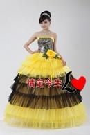 Tp. Hồ Chí Minh: Cung cấp áo cưới sỉ và lẻ hàng Trung Quốc mới 100% CL1071018