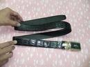 Tp. Hồ Chí Minh: Ví, dây nịt, túi xách, giày, ... bằng da cá sấu thật 100% CL1064383P2