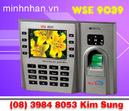 Tp. Hải Phòng: Máy chấm công vân tay wse 9039 hàng mới giá ưu đãi-kim sung-0916986800-083984805 CL1079391P11