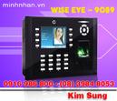 Tp. Hồ Chí Minh: Máy chấm công vân tay wse 9089 hiện đại nhất kim sung-0916986800-0839848053 CL1079391P11