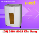 Tp. Hồ Chí Minh: Máy hủy giấy timmy bcc5 giá rẻ máy bền-kim sung-0916986800-0839848053 CL1052303