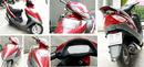 Tp. Hà Nội: Bán xe Attila Victoria màu đỏ đun CL1110212