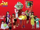 Tp. Hà Nội: Cho thuê múa lân ,biểu diễn xiếc 0979 63 81 86 CL1070653P10