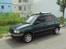 Tp. Đà Nẵng: Cần bán Kia CD5 Ps sx 2002 xe rất đẹp còn nguyên bản không đâm đụng, nước sơn RSCL1198217