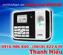 Tp. Hồ Chí Minh: máy chấm công Ronald jack 5000AID, hệ thống Access Control CL1054064
