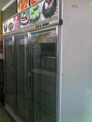 Tp. Cần Thơ: Bán tủ bánh kem 4 mặt kiếng Alaska và các Tủ kệ bánh dành cho Bakery CL1055803