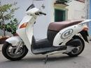 Tp. Hồ Chí Minh: Cần bán xe Amốc Nhật màu trắng sữa ,2003 cảm ứng-bstp 9 nút RSCL1088126