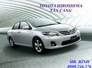 Tp. Hồ Chí Minh: Toyota Altis 1. 8 M/ T 2011, giá tốt nhất Sài Gòn, có đủ màu, giao xe ngay CL1053156
