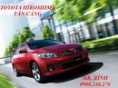 Tp. Hồ Chí Minh: Toyota Altis 1.8 A/T 2011, giá tốt nhất Sài Gòn, có đủ màu, giao xe ngay, Toyota CL1053156