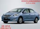 Tp. Hồ Chí Minh: Toyota Vios 1. 5G 2011, giá tốt nhất Sài Gòn, có đủ màu, giao xe ngay CL1053030