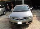 Tp. Hà Nội: Bán Honda Civic 1.8AT số tự động màu bạc đời 2007 tên tư nhân chính chủ RSCL1067488