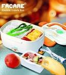 Tp. Hà Nội: Hộp cơm hâm nóng tự động Facare _ giữ nhiệt cho món ăn trong những ngày đông CL1104095