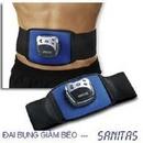 Tp. Hà Nội: Đai bụng giảm béo Sanitas Sem30 _ giảm cân, đẹp dáng, an toàn, hiệu quả CL1110601