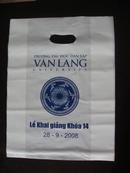 Tp. Hà Nội: Sản xuất, in ấn túi nilon đẹp, giá rẻ CL1073612P11