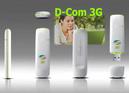 Tp. Hồ Chí Minh: Bán D-COM 3G giá 663.000 Tài khoản 600.000 CL1110643P5