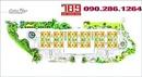 Tp. Hồ Chí Minh: Cần bán gấp căn hộ Carina giá rẻ từ 1,25tỷ đến 1,7 tỷ , mới giao nhà 0902861264 CL1099102