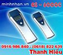 Bình Dương: máy chấm công bảo vệ GS-6000C, giá rẻ CL1054064