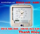 Tp. Hồ Chí Minh: máy chấm công thẻ giấy loại tốt nhất, giá rẻ CL1079293P8