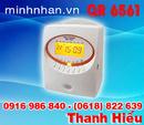 Tp. Hồ Chí Minh: máy chấm công thẻ giấy Seiko QR-6561, hàng tốt nhất CL1079293P8
