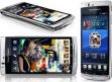Tp. Hồ Chí Minh: Sony Ericsson X12 Xperia (1:1) Thiết Kế Sang Trọng - Tính Năng Đa Dụng CL1084845P8
