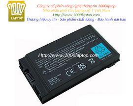 pin hp Compaq TC4400 pin laptop hp Compaq TC4400 giá rẻ