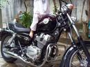 Tp. Hồ Chí Minh: Cấn tiền nên bán lai chiếc Rebell 250cc còn mới .trước mua ở Cam về RSCL1088617