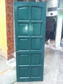 Tp. Hà Nội: Bán 4 bộ cửa lim cũ còn rất đẹp kích thước 80 x 210cm. CL1055048