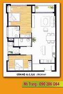 Tp. Hồ Chí Minh: Cần bán căn hộ chung cư giá rẻ ở thành phố Hồ chí minh từ 1,25tỷ /căn lh 090286 CL1110630
