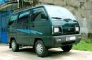 Tp. Hồ Chí Minh: Bán gấp xe Suzuki Carry 7 chỗ, màu xanh CL1054779