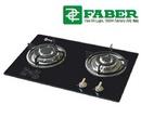 Tp. Hà Nội: Bếp ga âm FABER FB 206 GST siêu tiết kiệm ga chưa từng có ở bếp lửa hồng CL1150817P11