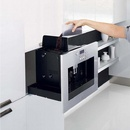 Tp. Hồ Chí Minh: Bán máy pha cafe tự động nội thất bếp cao cấp Delonghi EABI 6600 CL1110122