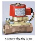 Tp. Hồ Chí Minh: Van điện từ hiệu YOSHITAKE (Nhật) chuyên cho hơi nước nóng trong hệ thống lò hơi CL1188856