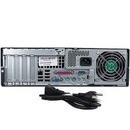 Tp. Hồ Chí Minh: Cần bán tiền bán gấp bộ máy HP E7100 CL1102012P10