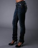 Tp. Hồ Chí Minh: Bán quần jean hàng xách tay từ Mỹ hiệu Mek Dnim New Oxaca size 28-29 CL1014381