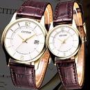 Tp. Hồ Chí Minh: Đồng hồ cặp citizen BD0022-08A(nam)- ER0182-08A ( NỮ) CL1153326P11