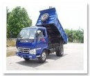 Tp. Hồ Chí Minh: Bán Vinaxuki, bán xe tải Vinaxuki giá rẻ nhất TPHCM ! CL1109746