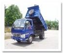 Tp. Hồ Chí Minh: Bán xe tải vinaxuki - bán xe tải vinaxuki 1030 - 1t - bán xe trả góp - bán thanh CL1109759