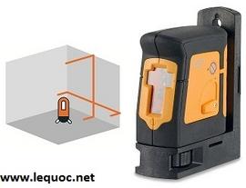 máy thủy bình laser hoàn thiện 2 tia GEO-Fennel (Germany) FL40-Pocket II