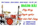 Tp. Hồ Chí Minh: Ban nhạc - Dàn nhạc sống, Âm thanh, Ánh sáng, ca sĩ, MC... 0908111138 Mr Hải CL1067782