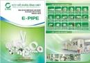 Tp. Hồ Chí Minh: Ống nước pp-r , e-pipe CL1087017