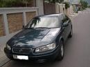 Khánh Hòa: Bán Toyota Camry đời 2000 chính chủ có hình xe CL1056178