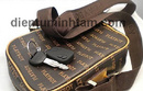 Tp. Hà Nội: Camera ngụy trang siêu nhỏ hình móc khóa, móc khóa quay camera CL1077370